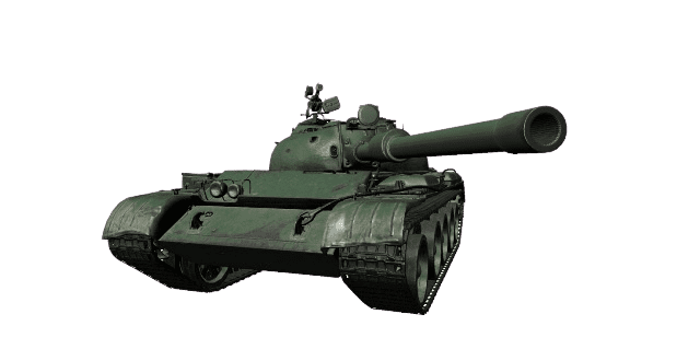 Премиум танк 121B