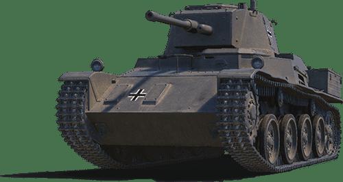 Премиум танк 43 M. TOLDI III