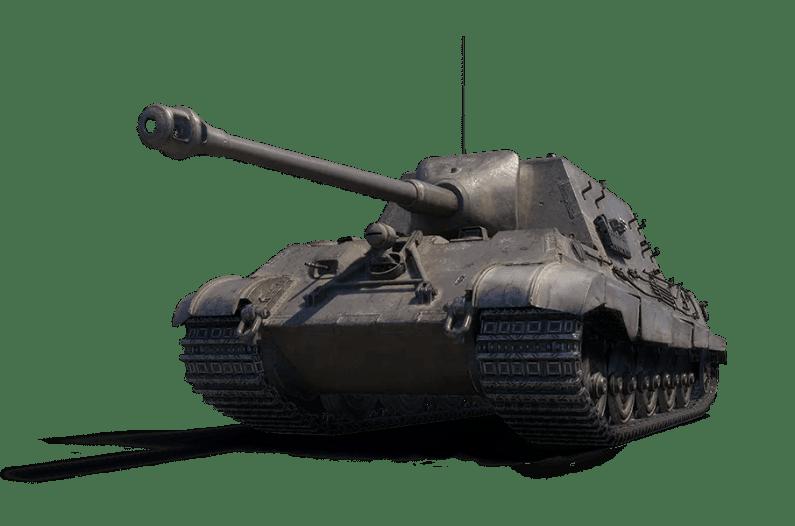 Премиум танк 8,8 CM PAK 43 JAGDTIGER