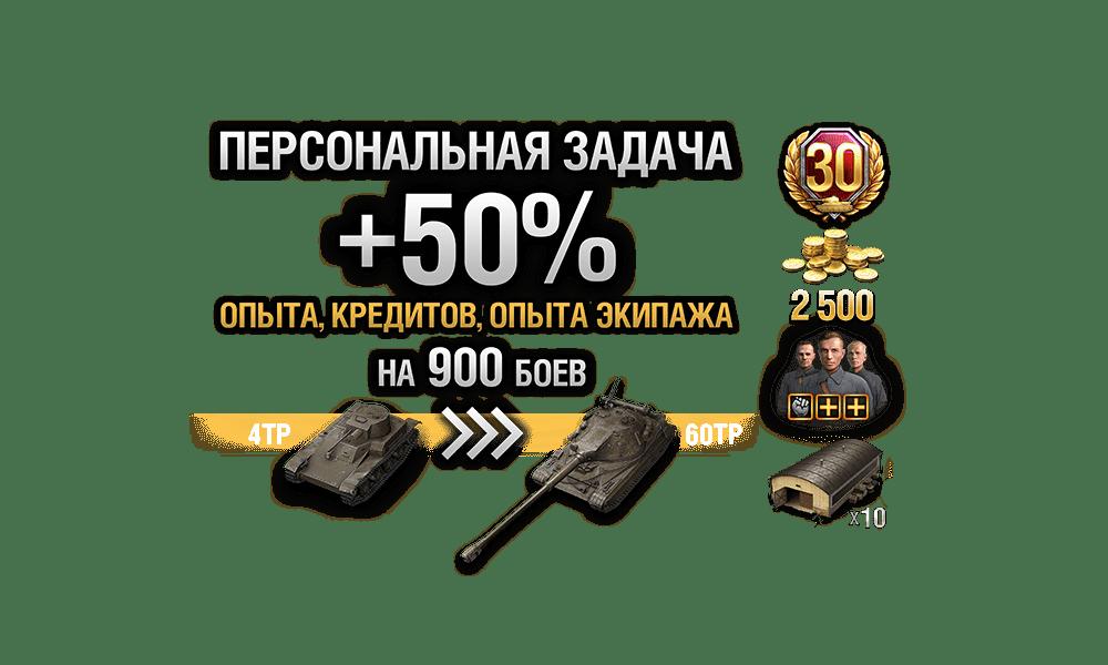 БЫСТРАЯ ПРОКАЧКА 60TP LEWANDOWSKIEGO