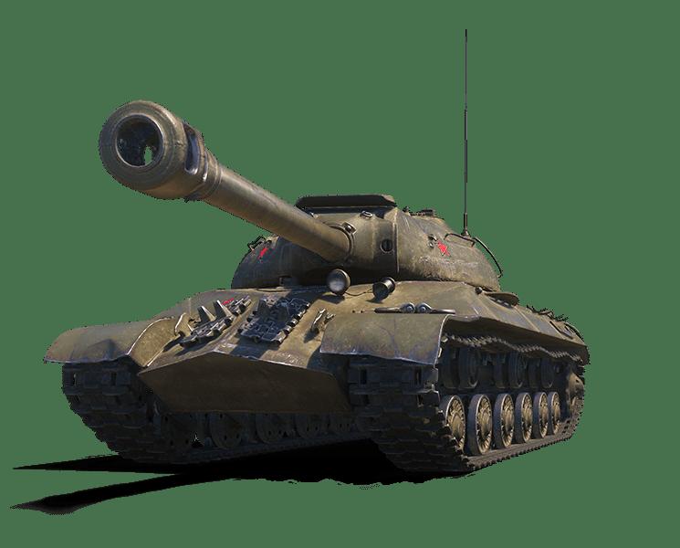 Премиум танк ИС-3 С МЗ