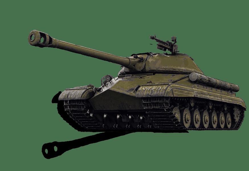 Премиум танк ИС-5 (ОБЪЕКТ 730)