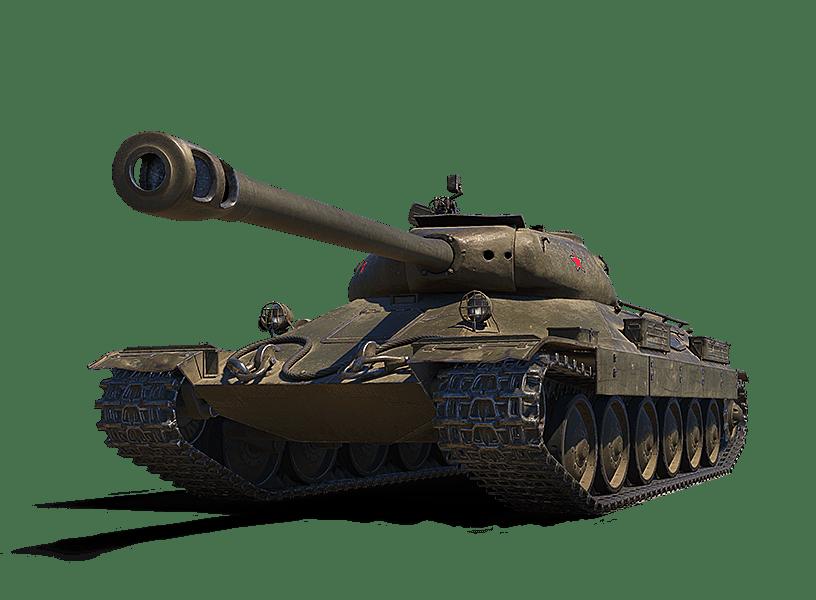 Премиум танк ИС-6