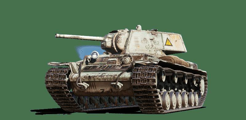Премиум танк КВ-220-2