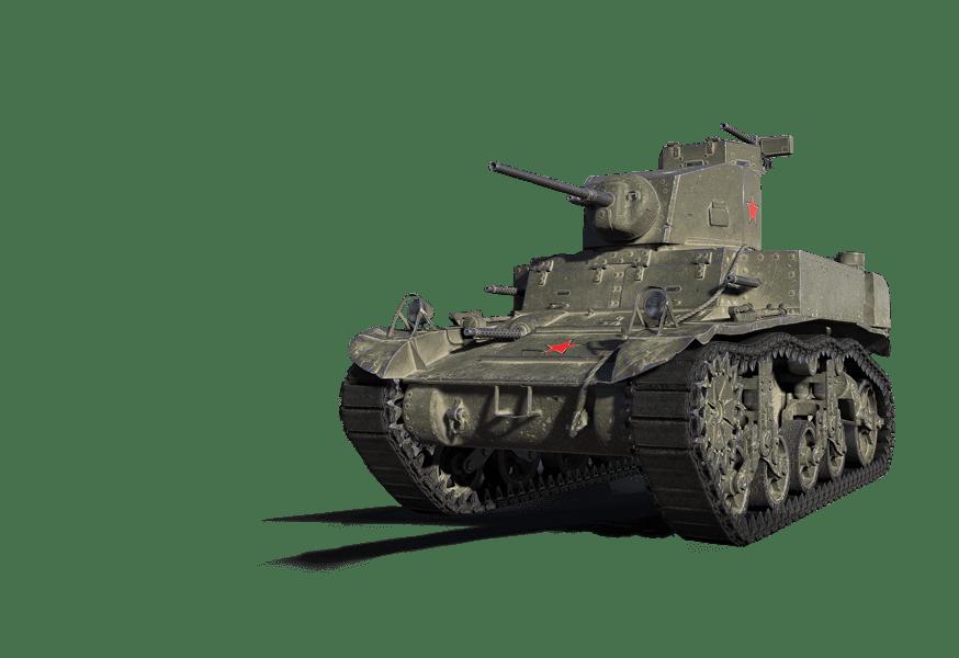 Премиум танк М3 ЛЁГКИЙ