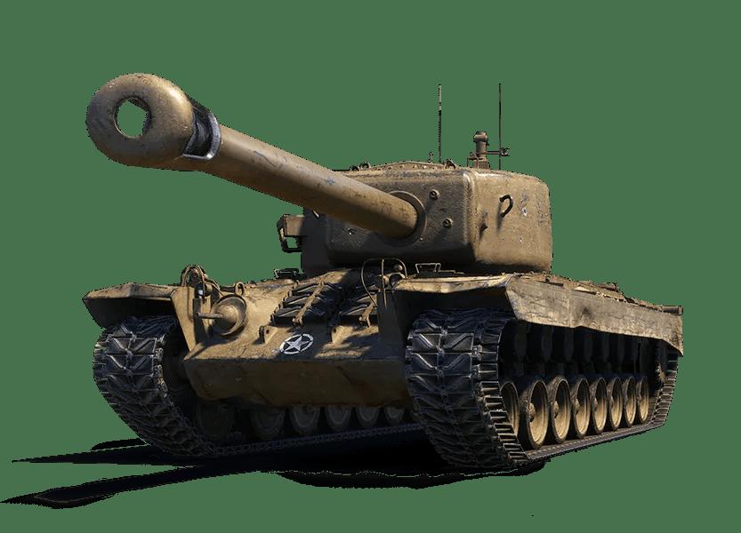 Премиум танк T34