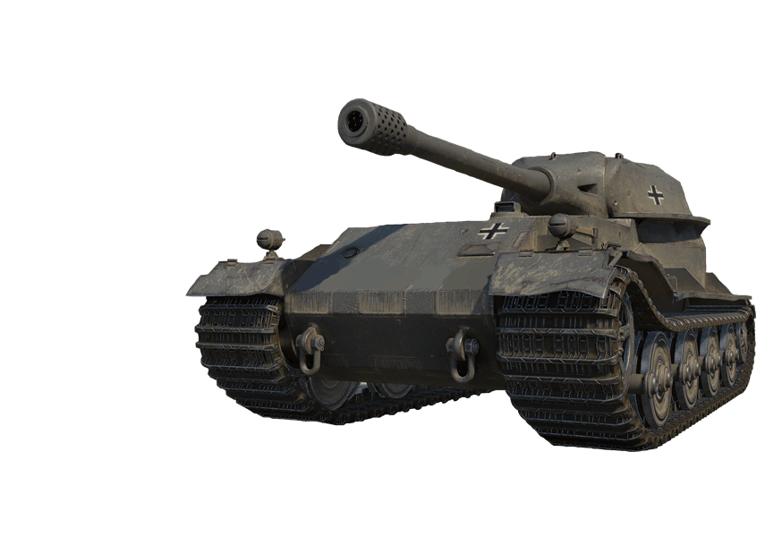 Премиум танк VK 72.01 (K)