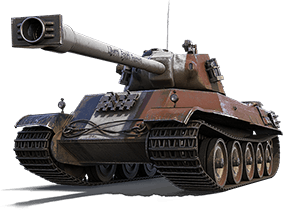 Премиум танк AMX M4 MLE. 49 LIBERTE