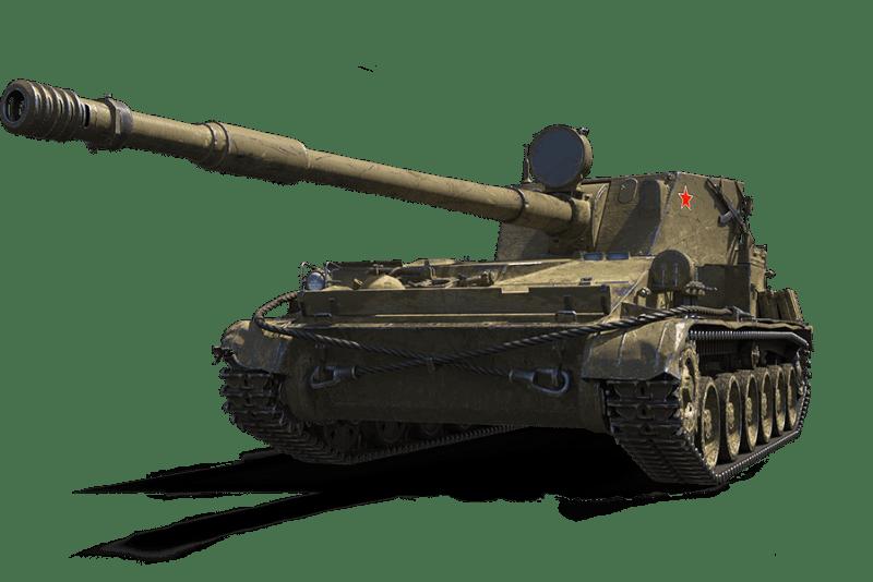 Премиум танк СУ-130ПМ
