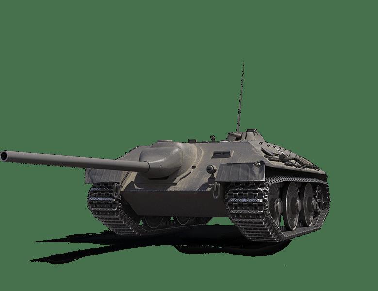 Премиум танк E 25