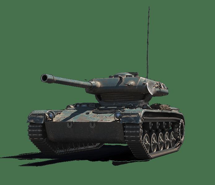Премиум танк ELC EVEN 90