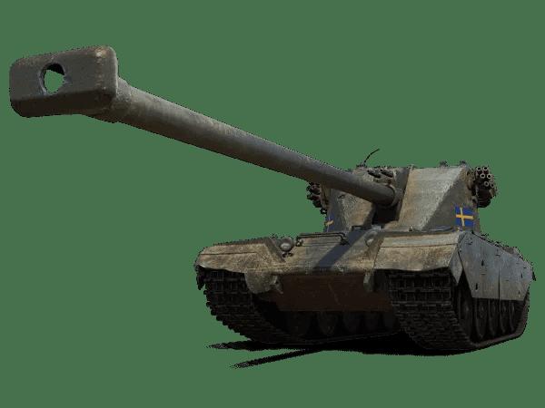 Премиум танк EMIL 1951