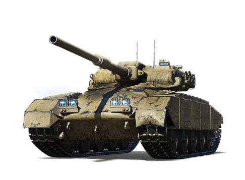 Премиум танк GSOR 1008
