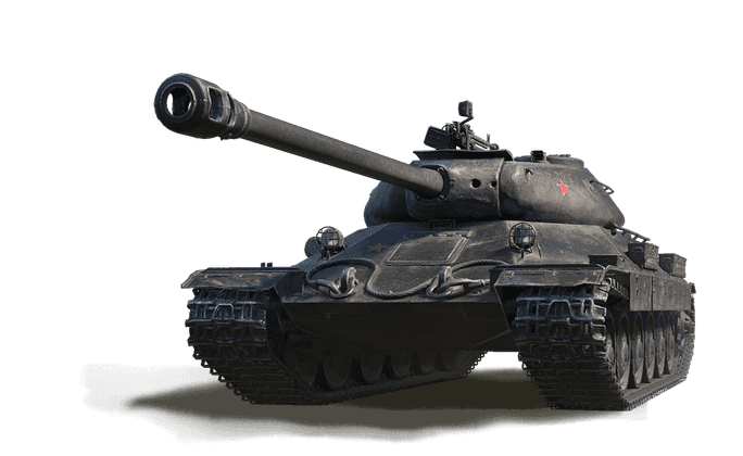 Премиум танк ИС-6 Ч