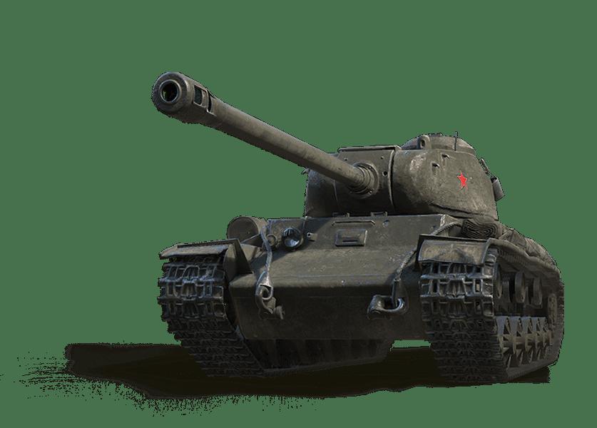 Премиум танк КВ-122