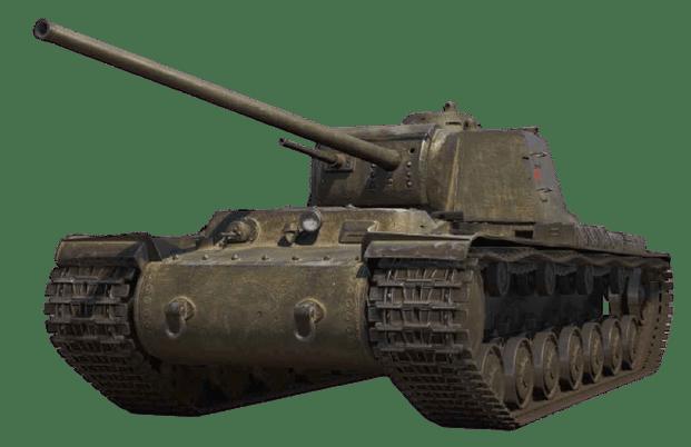 Премиум танк КВ-4 КРЕСЛАВСКОГО