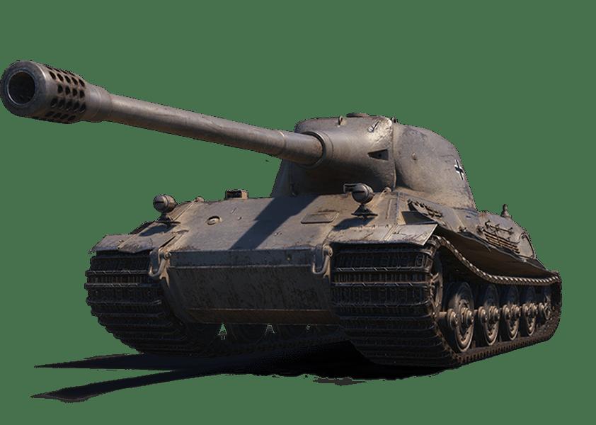 Премиум танк LOWE