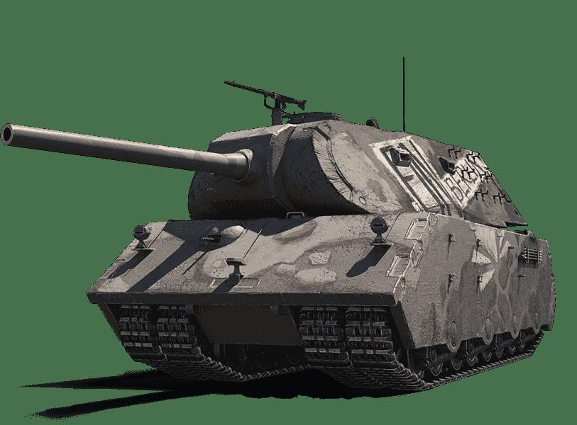 Премиум танк VK 168.01 MAUERBRECHER