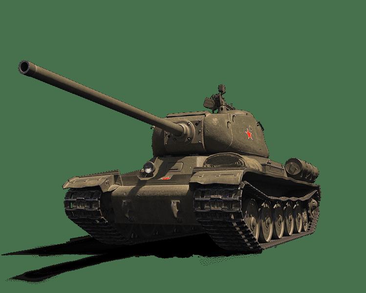 Премиум танк ОБЪЕКТ 244