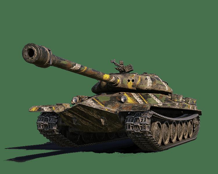 Премиум танк ОБЪЕКТ 252У