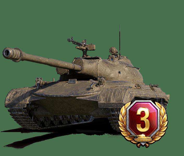 Премиум танк ОБЪЕКТ 274А