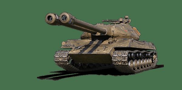 Премиум танк ОБЪЕКТ 703 ВАРИАНТ II
