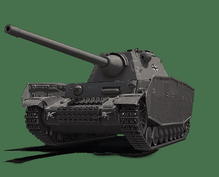 Премиум танк PZ.KPFW. IV SCHMALTURM
