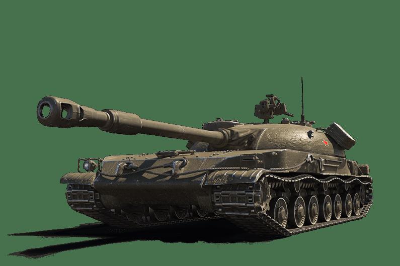 Премиум танк СТГ
