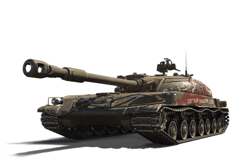 Премиум танк СТГ ГВАРДЕЕЦ