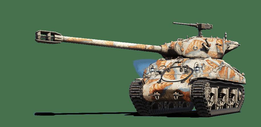 СТИЛЬ CHASSEUR DE CROISSANT ДЛЯ M4A1 REVALORISE