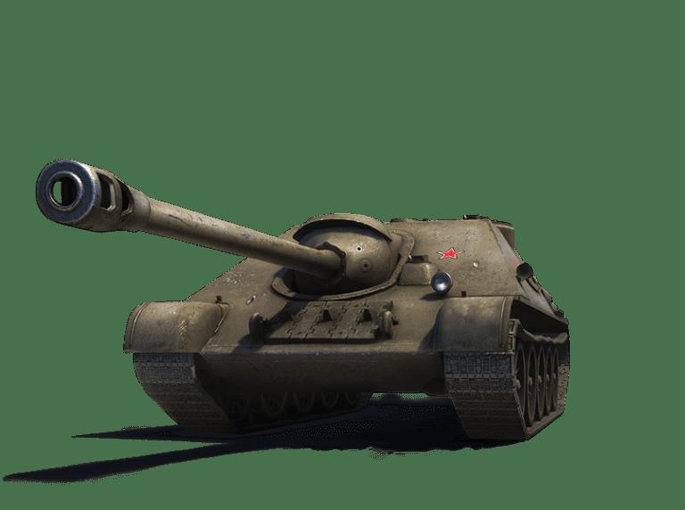 Премиум танк СУ-122-44