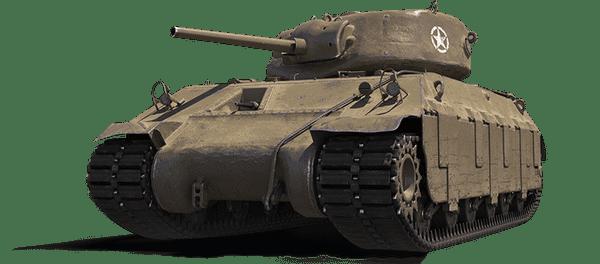 Премиум танк T14