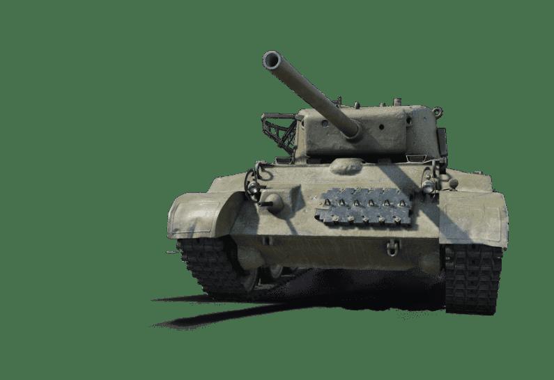 Премиум танк T23E3