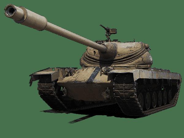 Премиум танк T77