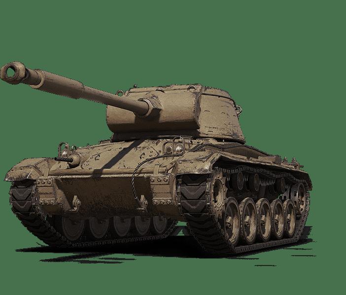 Премиум танк T78