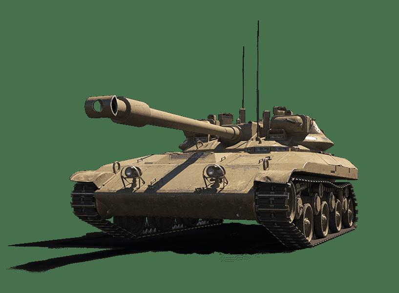 Премиум танк T92