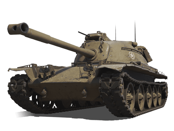 Премиум танк T95E2