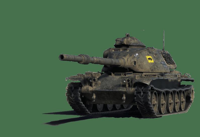 Премиум танк T95E6