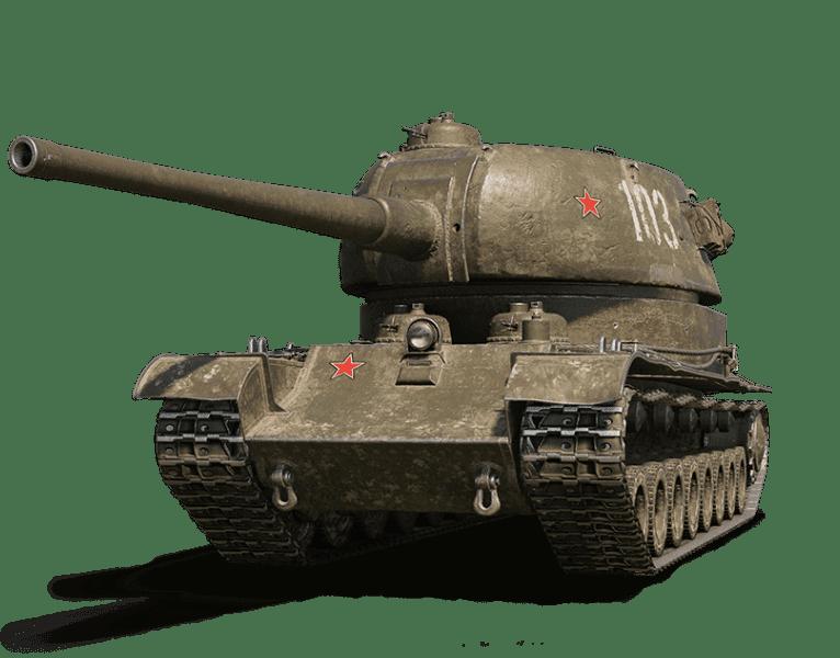 Премиум танк Т-103