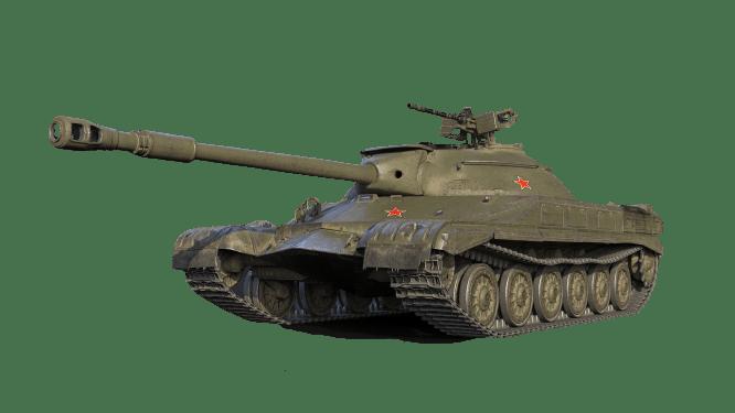 Премиум танк Т-22 СР.