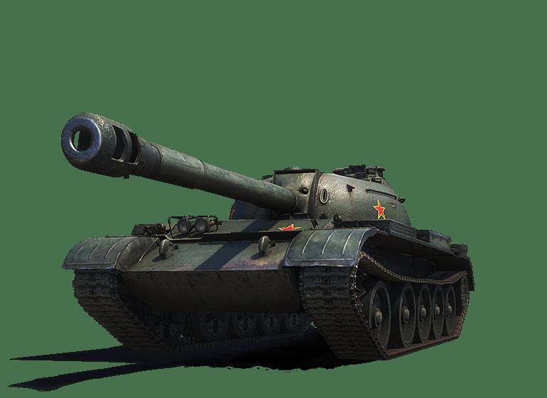 Премиум танк T-34-3