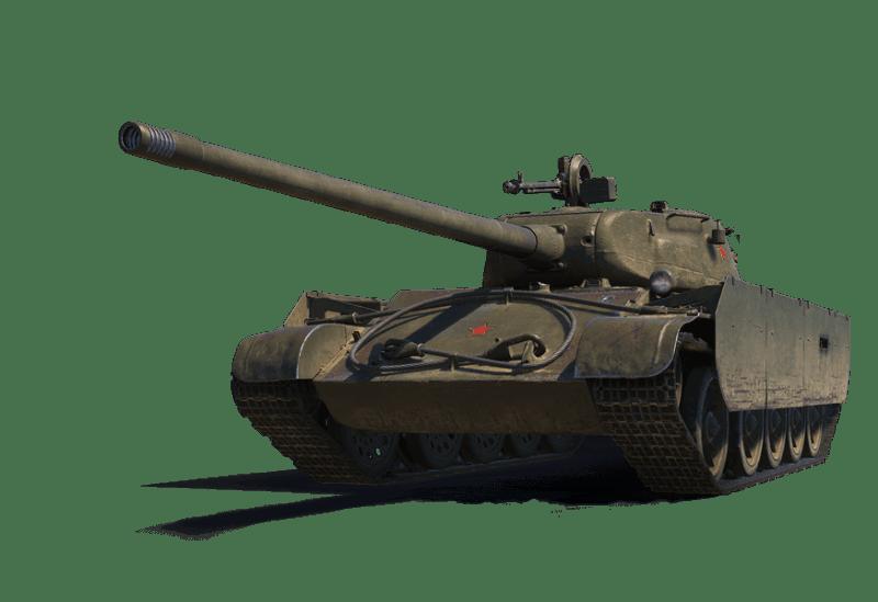 Премиум танк Т-44-100 (Р)