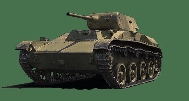 Премиум танк Т-45