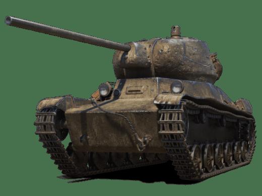 Премиум танк Т-50-2