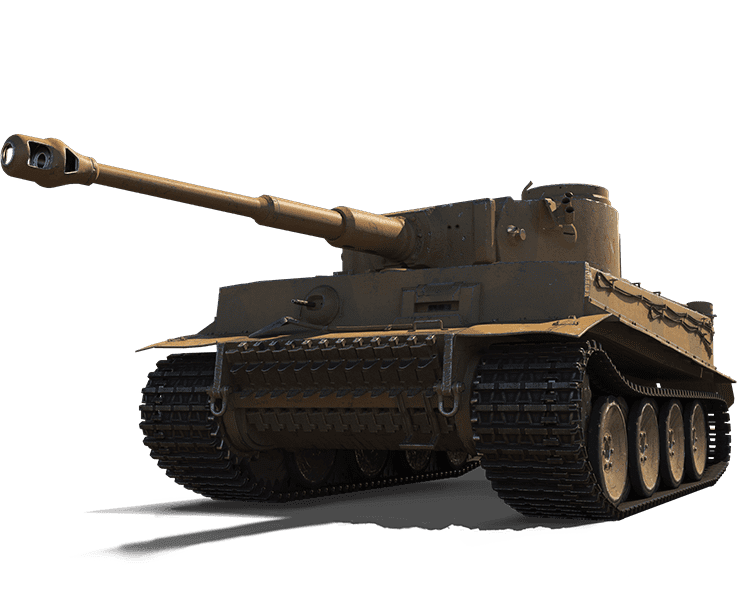 Премиум танк TIGER 131