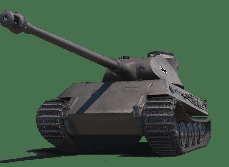 Премиум танк VK 45.03